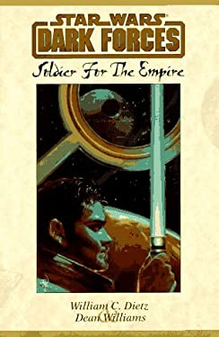 Star Wars: Dark Forces, Soldier for the Empire 9780399141980