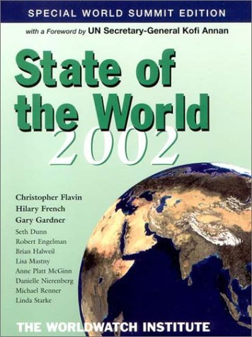 State of the World 2002 9780393322798