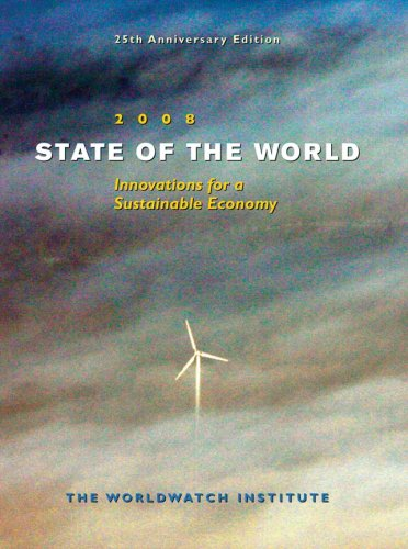 State of the World: Innovations for a Sustainable Economy 9780393330311