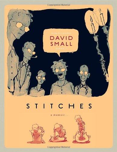 Stitches 9780393068573