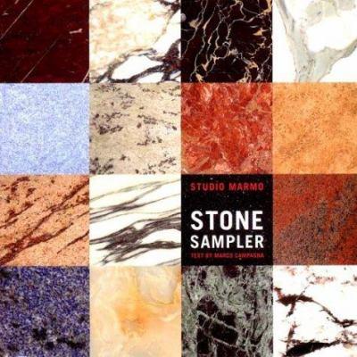 Stone Sampler 9780393731187