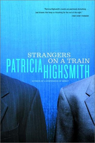 Strangers on a Train 9780393321982