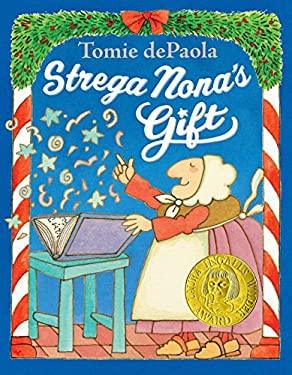 Strega Nona's Gift 9780399256493