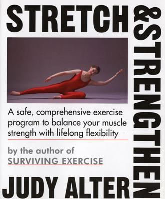 Stretch and Strengthen 9780395528082