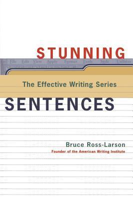 Stunning Sentences 9780393317954