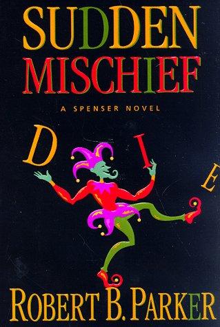 Sudden Mischief 9780399143700