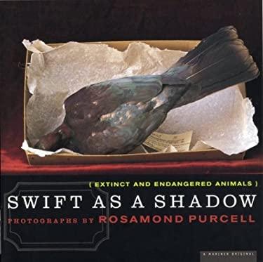 Swift as Shadow Pa 9780395892282