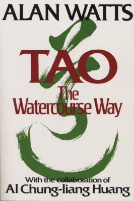 Tao: The Watercourse Way 9780394733111