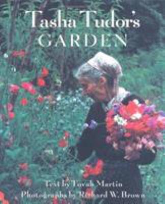 Tasha Tudor's Garden 9780395436097