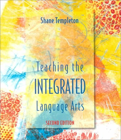 Teaching the Integrated Language Arts 9780395796566