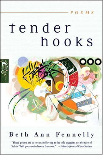 Tender Hooks: Poems 9780393326857
