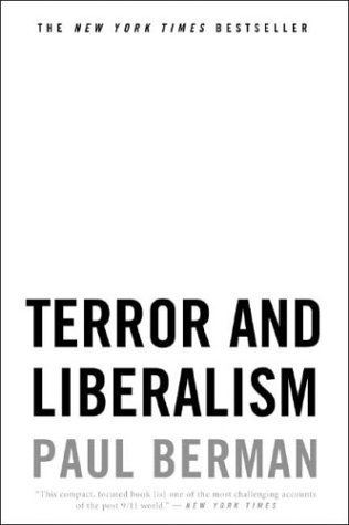 Terror and Liberalism 9780393325553
