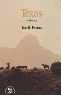 Texas: A History 9780393301731