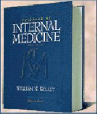 Textbook of Internal Medicine 9780397515400