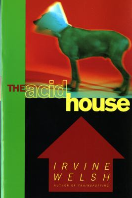The Acid House 9780393312805