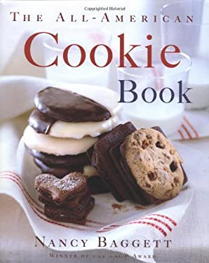 The All-American Cookie Book 9780395915370