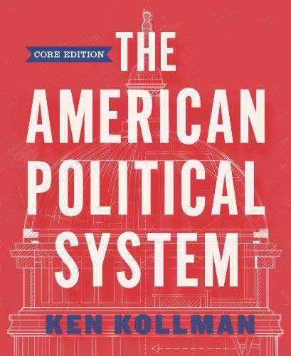 The American Political System 9780393913040