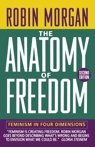 Anatomy of Freedom: Feminism, Physics, and Global Politics 9780393311617