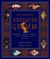 The Annotated Brothers Grimm 1196390
