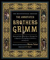 The Annotated Brothers Grimm 17846829