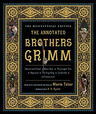 The Annotated Brothers Grimm 9780393088861