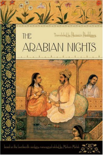 The Arabian Nights 9780393331660