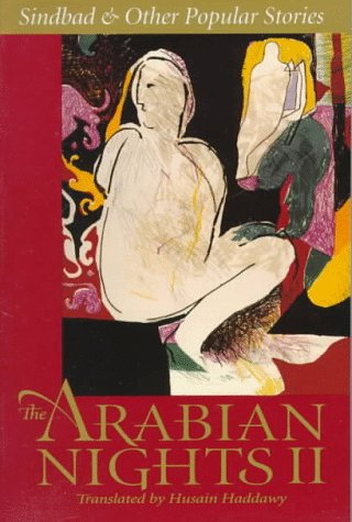 The Arabian Nights II: Sinbad and Other Popular Stories 9780393315172