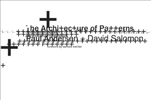 The Architecture of Patterns 9780393732931