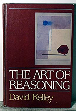 The Art of Reasoning 9780393956139