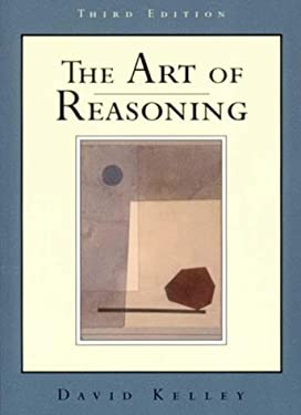 The Art of Reasoning 9780393972139