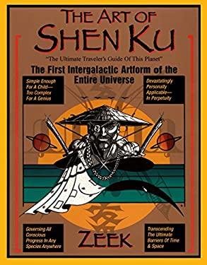 The Art of Shen Ku 9780399527258