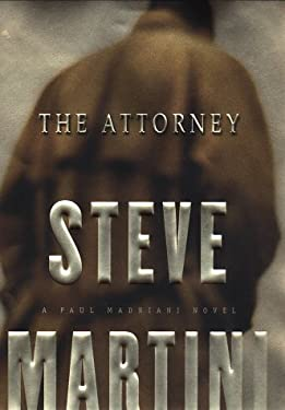 The Attorney 9780399145360
