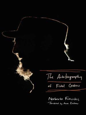 The Autobiography of Fidel Castro 9780393068993