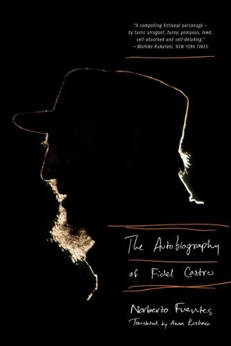 The Autobiography of Fidel Castro 9780393339031