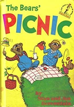 The Bears' Picnic 9780394900414