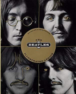 The Beatles Illustrated Lyrics: Alan Aldridge ...