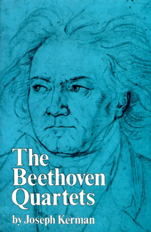 The Beethoven Quartets 9780393009095