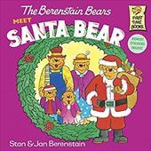 The Berenstain Bears Meet Santa Bear 1220222
