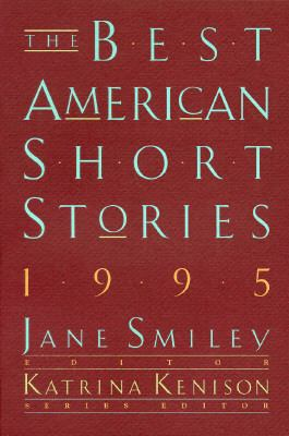 The Best American Short Stories 1995 9780395711798
