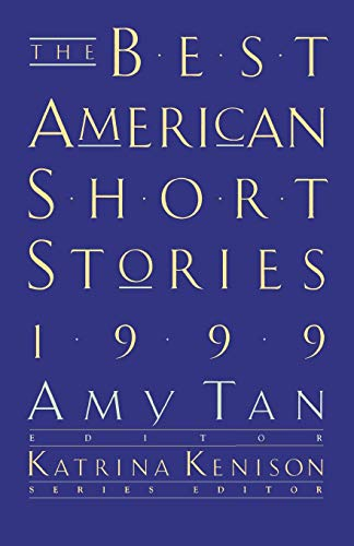 The Best American Short Stories 9780395926840