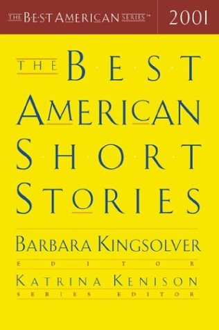 The Best American Short Stories 9780395926888