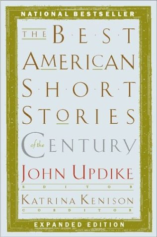 The Best American Short Stories of the Century 9780395843673