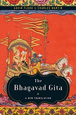 The Bhagavad Gita: A New Translation 9780393081657