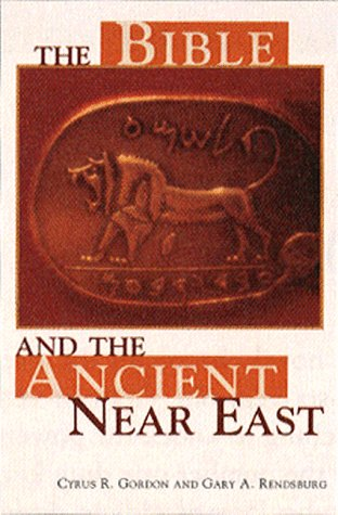 The Bible and the Ancient Near East 9780393316896