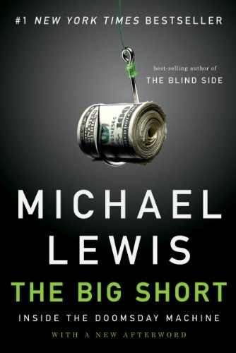 The Big Short: Inside the Doomsday Machine 9780393338829