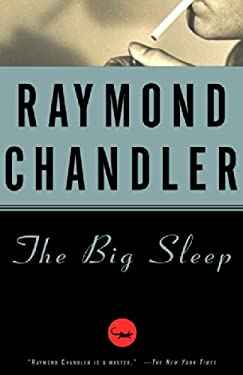 The Big Sleep 9780394758282