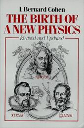 The Birth of a New Physics 1198257