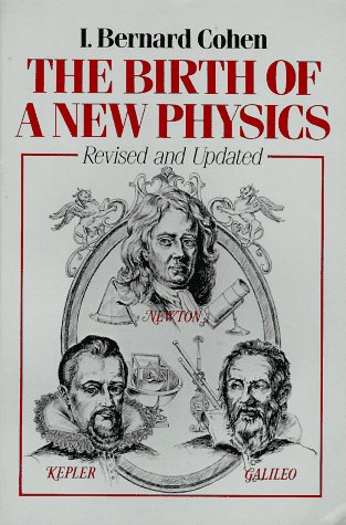 The Birth of a New Physics 9780393300451