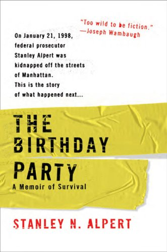 The Birthday Party: A Memoir of Survival 9780399154027