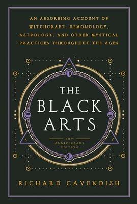 The Black Arts 9780399500350